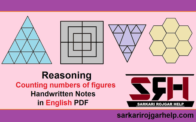 Counting of Figures Handwritten PDF
